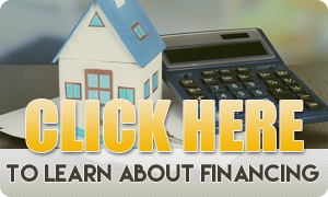 Air Conditioning Furnace Financing