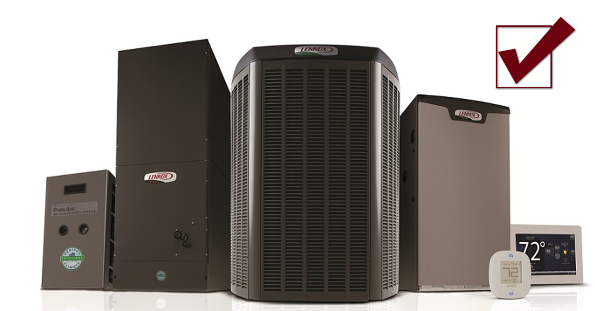 Why should you choose a lennox furnace over other brands for Choosing a furnace for your home